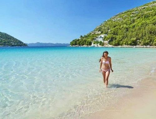 12 Must-Visit Beaches in Croatia