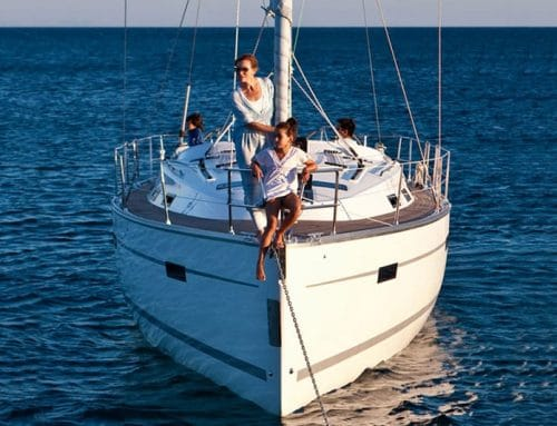 ONE WAY yacht charter in Croatia fee FREE of CHARGE!
