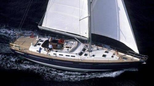 beneteau-57-charter-croatia-rental