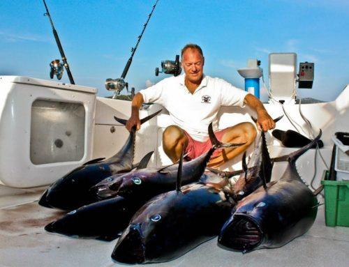 Big Game Fishing Croatia Split Dalmatia