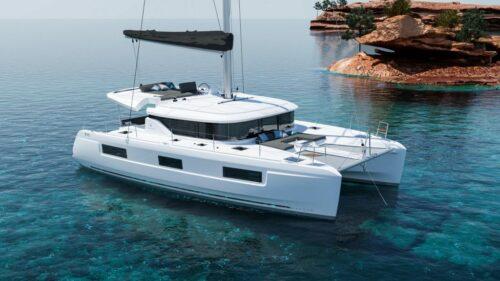 catamaran-lagoon-46-elba-charter-croatia-rental-catamaran-sailing 22