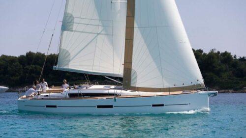 dufour-460-gl-charter-croatia-rental