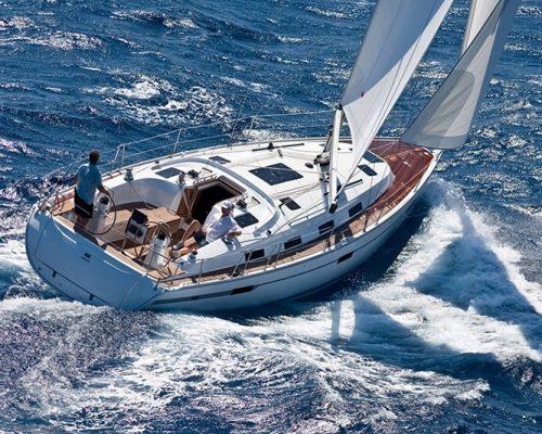 sailboat charter rental croatia skippered bareboat split trogir šibenik dubrovnik