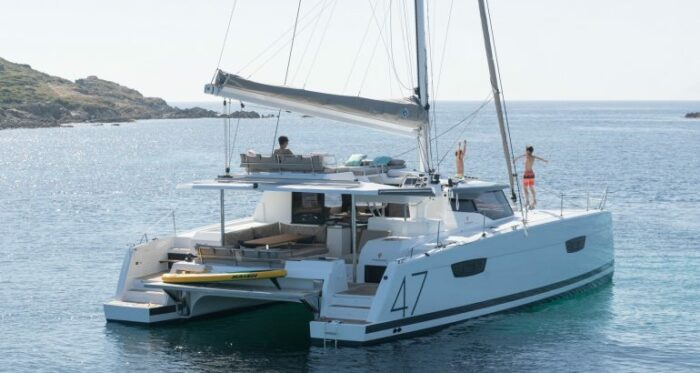fountaine-pajot-saona-charter-croatia-rental