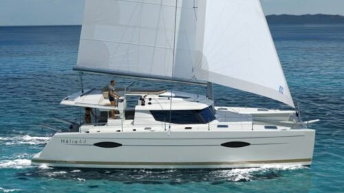 fountaine-payot-helia-44-charter-croatia-rental