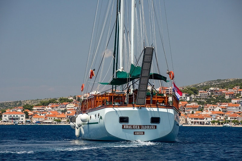 Gulet Queen of Adriatic