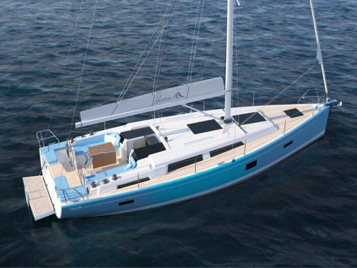 hanse-388-charter-croatia-rental