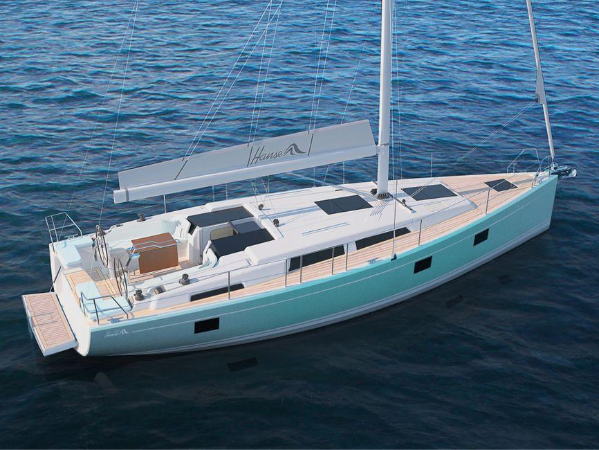 hanse-418-charter-croatia-rental