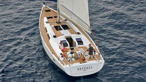 hanse-455-charter-croatia-rental