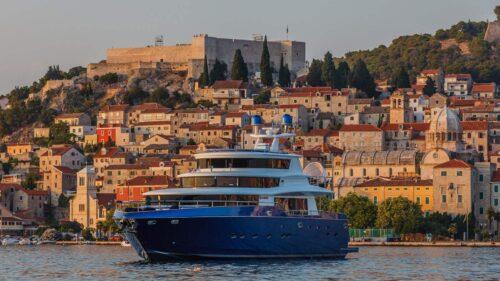 johnson-87-johnson-baby-charter-croatia-rental