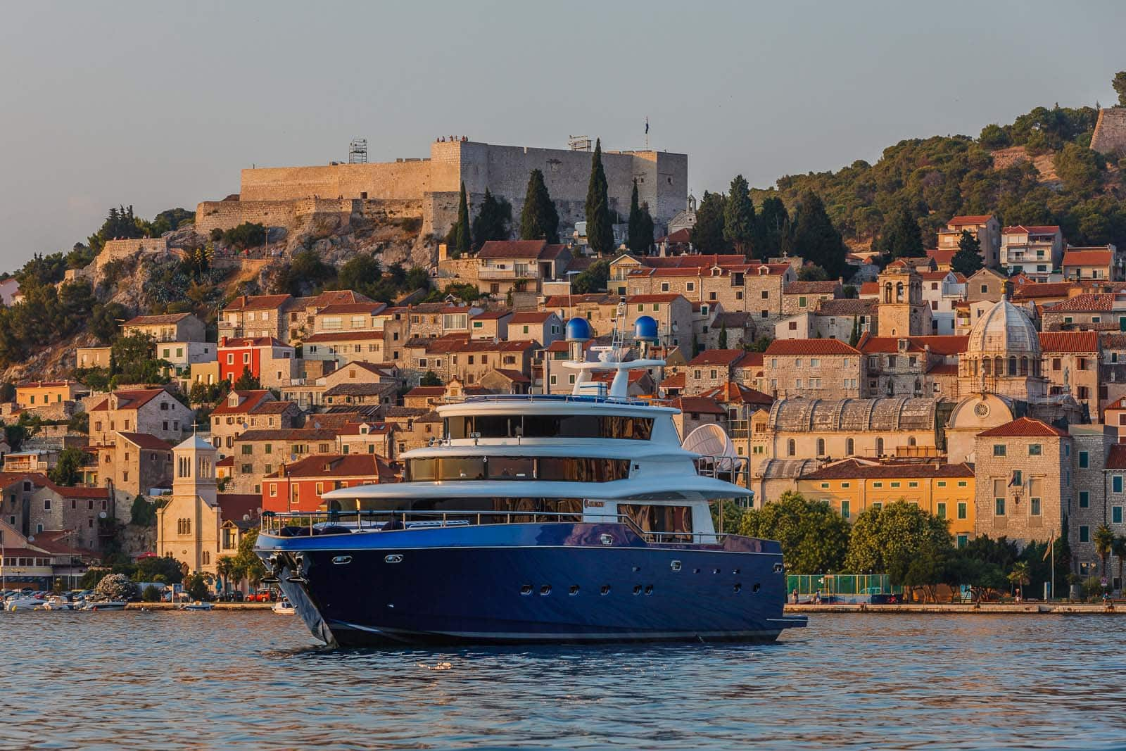 johnson-87-johnson-baby-charter-croatia-rental