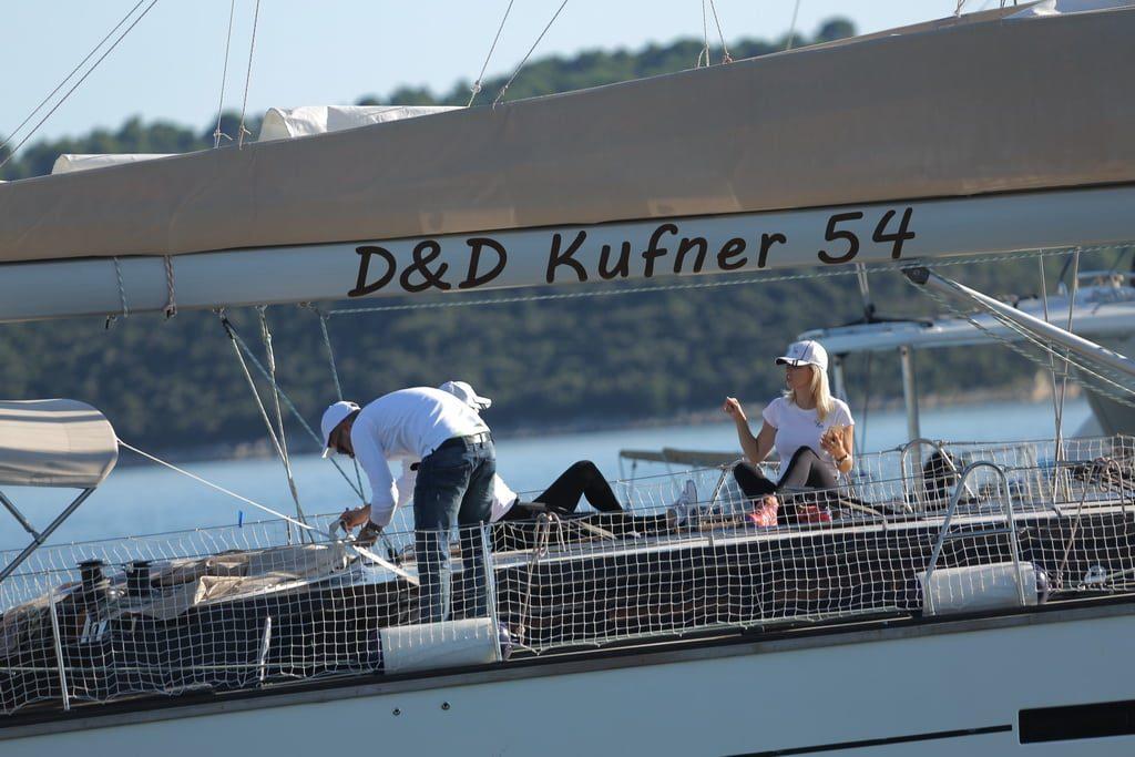 Kufner 54