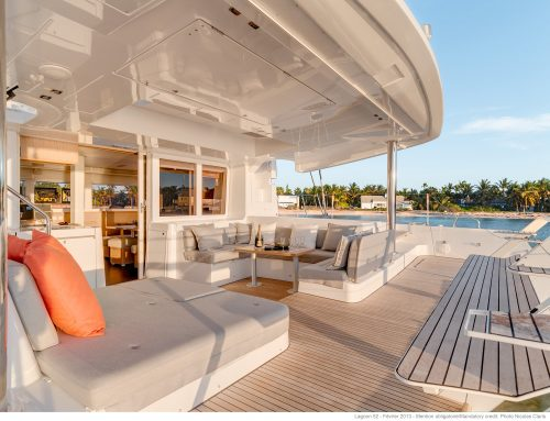 Special offer: Luxury Lagoon 52 Split Croatia