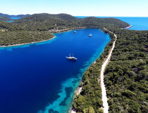 Mljet – Nature's Work of Art