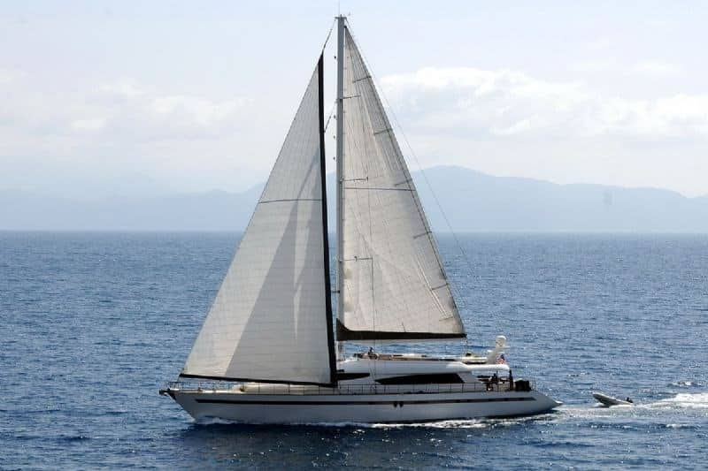 Motoryacht - Yener