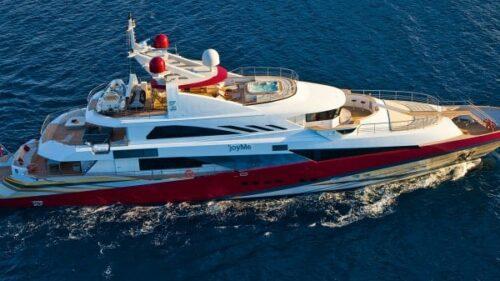 my-joy-me-charter-rental-croatia