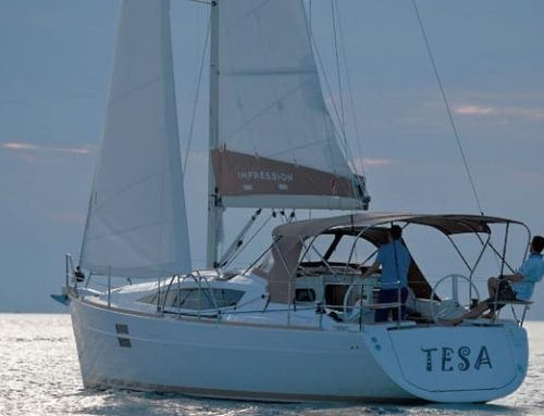 Valentines Special booking discount for any 7 days sailing in Croatia