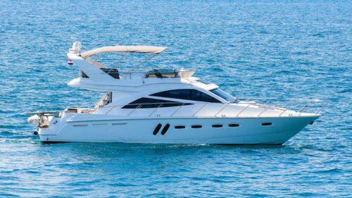 sealine-t-50-maja-2-charter-croatia-rental