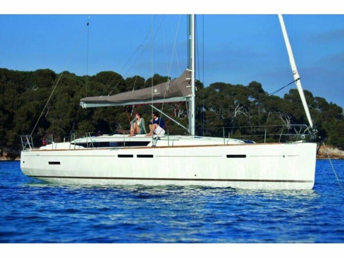 sun-odyssey-449-charter-croatia-rental
