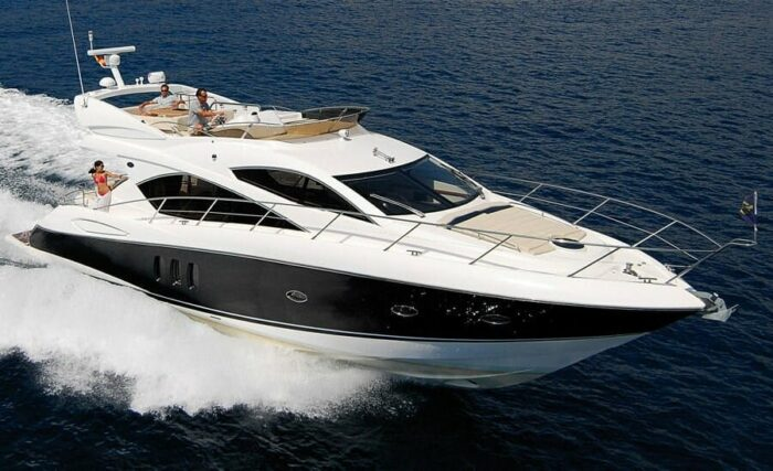 sunseker-manhattan-60-charter-croatia-rental
