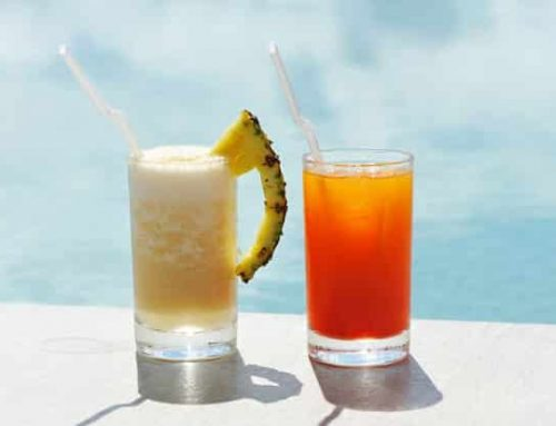 Top Boat Drinks – Cocktails for Your Croatia Yacht Charter