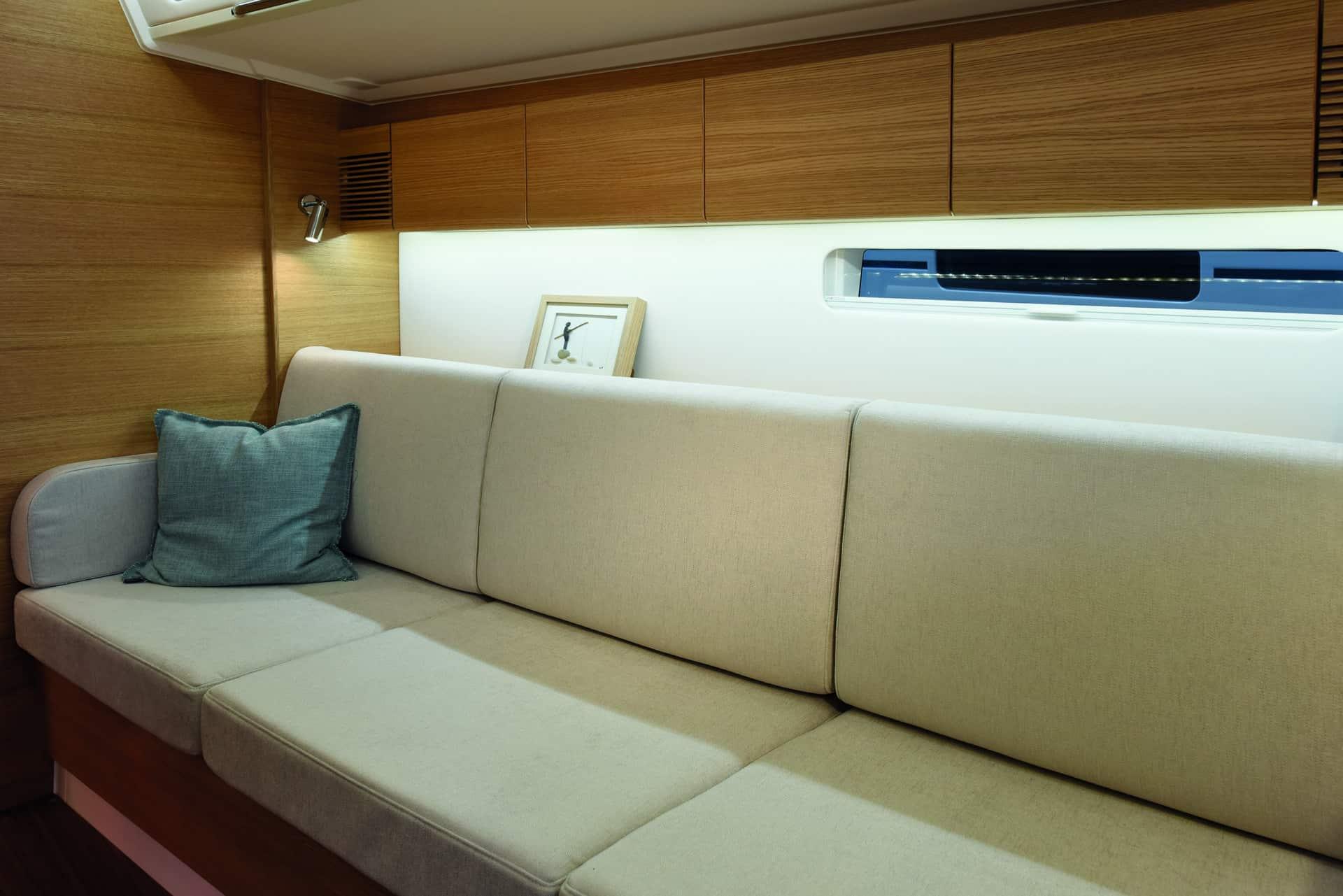 X-yacht X 4
