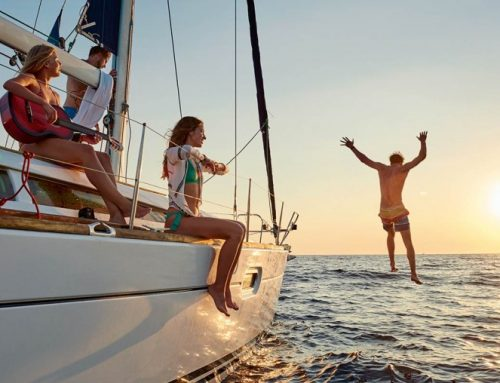Special Discounts up to 53,45% for Yacht Charter in Croatia for 2017